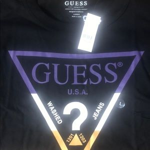 Guess los angles